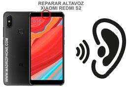 Cambiar / Reparar Altavoz Auricular Xiaomi Redmi S2