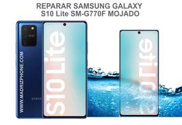 Reparar / Recuperar Samsung Galaxy S10 LITE SM-G770F Mojado