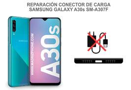 Cambiar / Reparar Conector de Carga Samsung Galaxy A30s SM-A307F