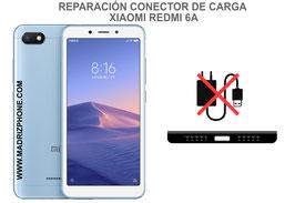 Cambiar / Reparar Conector de Carga Xiaomi Redmi 6A