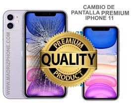 Cambiar / Reparar Pantalla Completa Apple iPhone 11 Calidad Premium