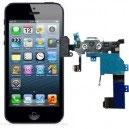 Cambiar / Reparar Conector de carga Apple iphone 5