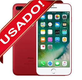APPLE IPHONE 7 PLUS 256GB, LIBRE, USADO 9/10