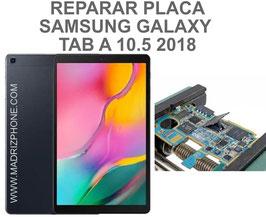 Reparar / Recuperar Placa Samsung Galaxy TAB A 10.5 2018 SM-T590 , SM-T595
