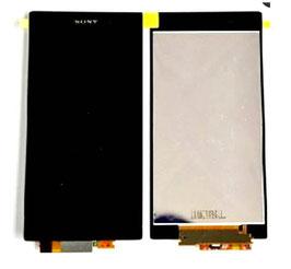 CAMBIAR PANTALLA COMPLETA Compatible Sony Xperia Z L36H,C6603 .