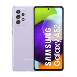 Cambiar / Reparar Cristal de la pantalla Samsung Galaxy A52