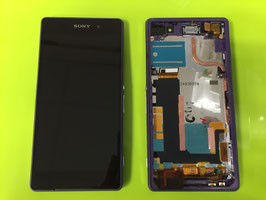CAMBIAR PANTALLA COMPLETA Sony Xperia Z2 D6503 Original (Desmontaje)