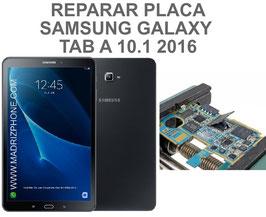 Reparar / Recuperar Placa Samsung Galaxy TAB A 10.1 2016 SM-T580 , SM-T585 ( A6 )