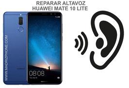 Cambiar / Reparar Altavoz Auricular HUAWEI MATE 10 LITE