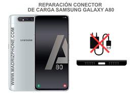 Cambiar / Reparar Conector de Carga Samsung Galaxy A80 SM-A805F