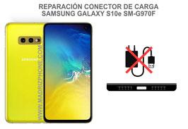 Cambiar / Reparar Conector de Carga Samsung Galaxy S10e SM-G970F