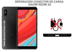Cambiar / Reparar Conector de Carga Xiaomi Redmi S2