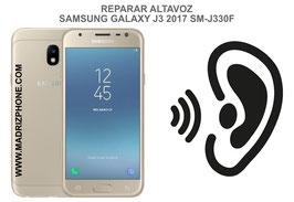 Cambiar / Reparar Altavoz Auricular SAMSUNG GALAXY J3 2017 SM-J330F