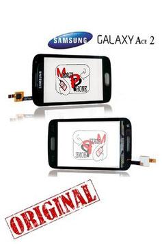 Cambio de Cristal Tactil Samsung Galaxy Ace 2 i8160
