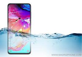 Reparación / Recuperación  Samsung Galaxy A20e SM-A202F MOJADO