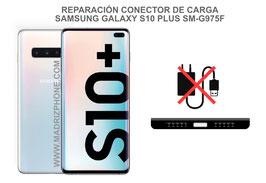 Cambiar / Reparar Conector de Carga Samsung Galaxy S10 Plus SM-G975F ( S10+)