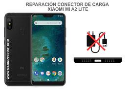Cambiar / Reparar Conector de Carga Xiaomi Mi A2 Lite