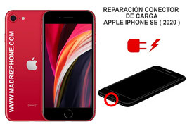 Cambiar / Reparar conector de carga Apple iPHONE SE 2020