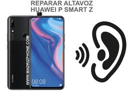 Cambiar / Reparar Altavoz Auricular HUAWEI P SMART Z