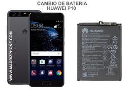 Cambiar / Reparar Bateria HUAWEI P10 ( VTR-L10 , VTR-29 , VTR-L09 )