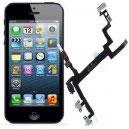 Cambiar / Reparar Botones de Subir/Bajar Volumen  Apple iphone 5