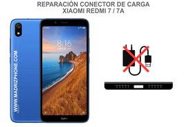 Cambiar / Reparar Conector de Carga Xiaomi Redmi 7 / 7A ( M1903C3EC , M1810F6LG )