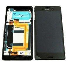 CAMBIAR PANTALLA COMPLETA Sony Xperia M4 Aqua ORIGINAL