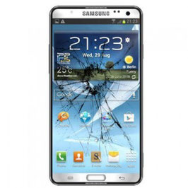 Cambiar Pantalla Completa Samsung Note 3 N9005 / Note 3 Neo N7505