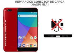 Cambiar / Reparar Conector de Carga Xiaomi Mi A1