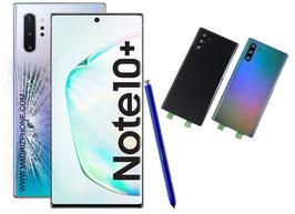 Cambiar / Reparar Tapa Trasera Samsung Galaxy NOTE 10 Plus SM-N975F
