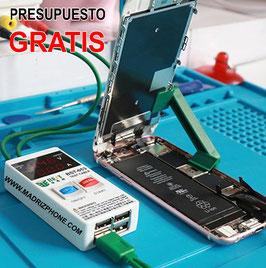 SOLICITAR PRESUPUESTO GRATIS. RECOGIDA MRW 24H