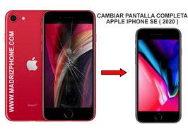 Cambiar / Reparar Pantalla Completa Apple iPHONE SE 2020 CALIDAD PREMIUM
