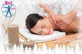 2 klassische Massagen mit Moorbehandlung