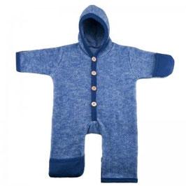 Cosilana, Woll-Fleece-Overall