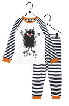 Mumin by Martinex, Pyjama Stinky