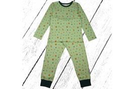 Baba, Pyjama Eichel/Wald