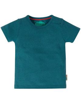 Frugi Basic T.-Shirt petrol