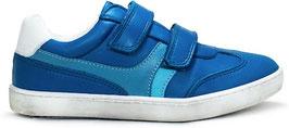 Telyoh Sneaker petrol, Weite M