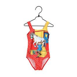 Martinex Pippi Langstrumpf Badeanzug