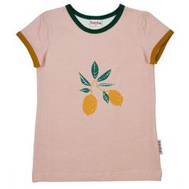 Baba Kidswear T-Shirt kurzarm Früchte Druck