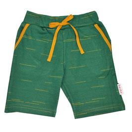 Baba Kidswear coole Jersey Shorts mit Bauchbündchen