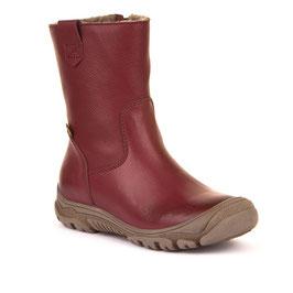 Froddo, Winter-Lauflernschuhe, Stiefel, Reißverschluss