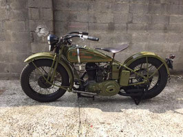 Harley-Davidson 29 C 500