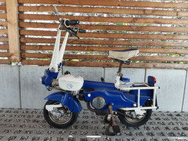 Motograziella Moped 40 Typ 144