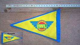 Ersatzteil 331709001 # IWL Wimpel Replika