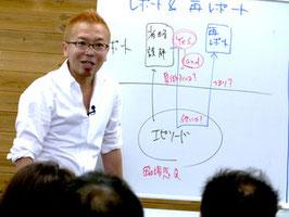 プロコーチ養成スクール33期(トライアル→通常参加への変更)
