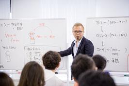 特別講演会「教える人のためのアドラーコーチング」