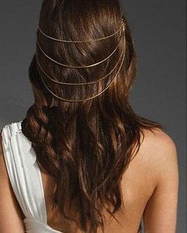 Haarschmuck ''Zara''