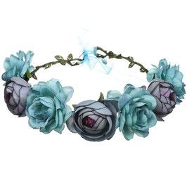 Kopfband ''Blütenliebe''