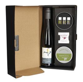Sinnesgeschenk Weißwein